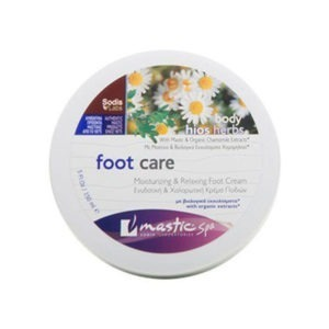 Mastic Spa Foot Care 150ml