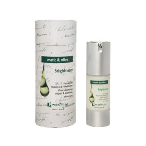 Mastic Spa Brightneser 30ml