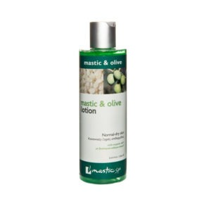 Mastic Spa Mastic & Olive Lotion 250ml
