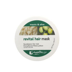 Mast Spa Revital Hair Mask 150ml