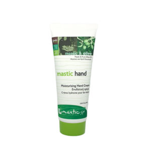 Mastic Spa Hand Cream 100ml