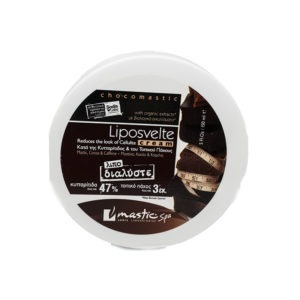 Mastic Spa Liposvelte Cream 150ml