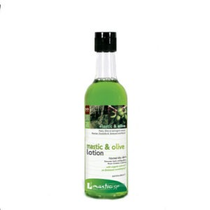 Mastic Spa Mastic & Olive Lotion