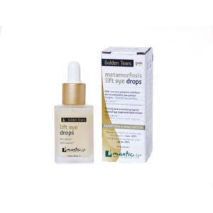 Mastic Spa Metamorfosis Lift Eye Drops 30ml