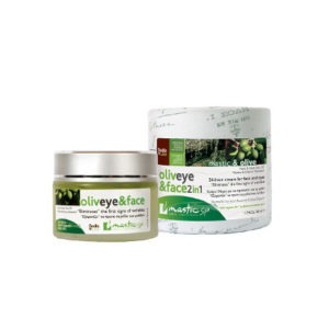 Mastic Spa OlivEye & Face 50ml