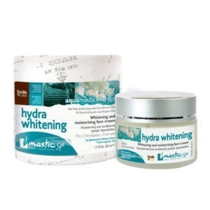 Mastic Spa Hydra Whitening 50ml