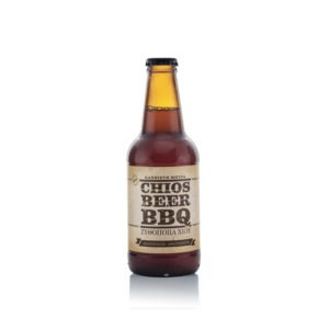 Μπύρα Χίου Barbeque (Chios Beer Barbeque) 330ml.