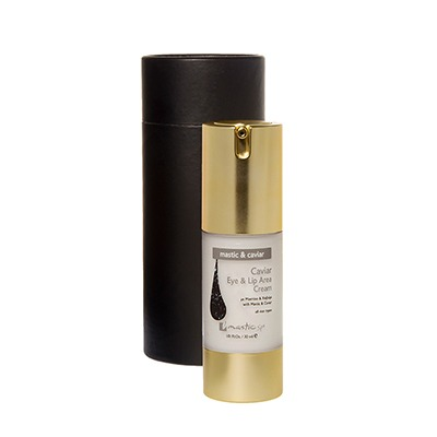Mastic Spa Caviar Eye & Lip Area Cream 30ml