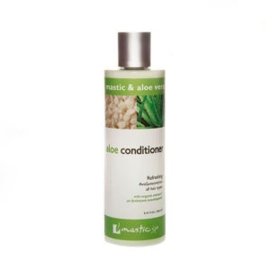 Mastic Spa Aloe Conditioner Αναζωογόνηση 250ml